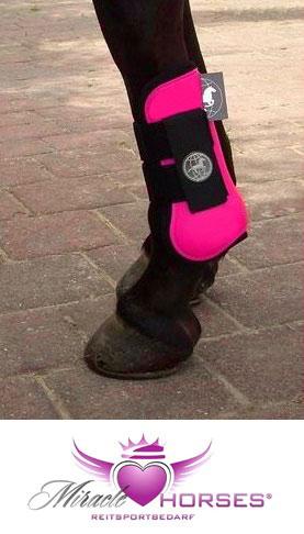 ... Gamaschen BASIC Beinschutz Hartschale Weiß Neon Grün Pink Lime