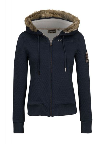 HV Polo Damen-Sweatjacke Jaine