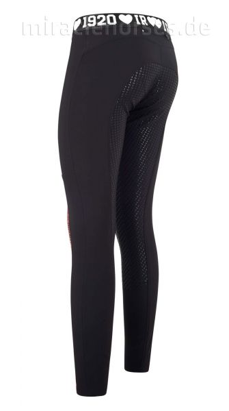 Imperial Riding Reitleggings Royalty, Navy Gr. 40