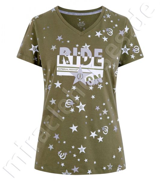 Imperial Riding T-Shirt Ride On