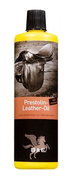 Bense & Eicke Prestolin Leather Oil, 500 ml