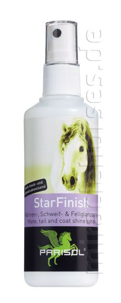 Parisol StarFinish Spray, 100 ml