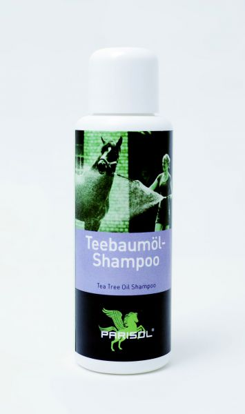 Parisol Teebaumöl-Shampoo, 50 ml Testedition