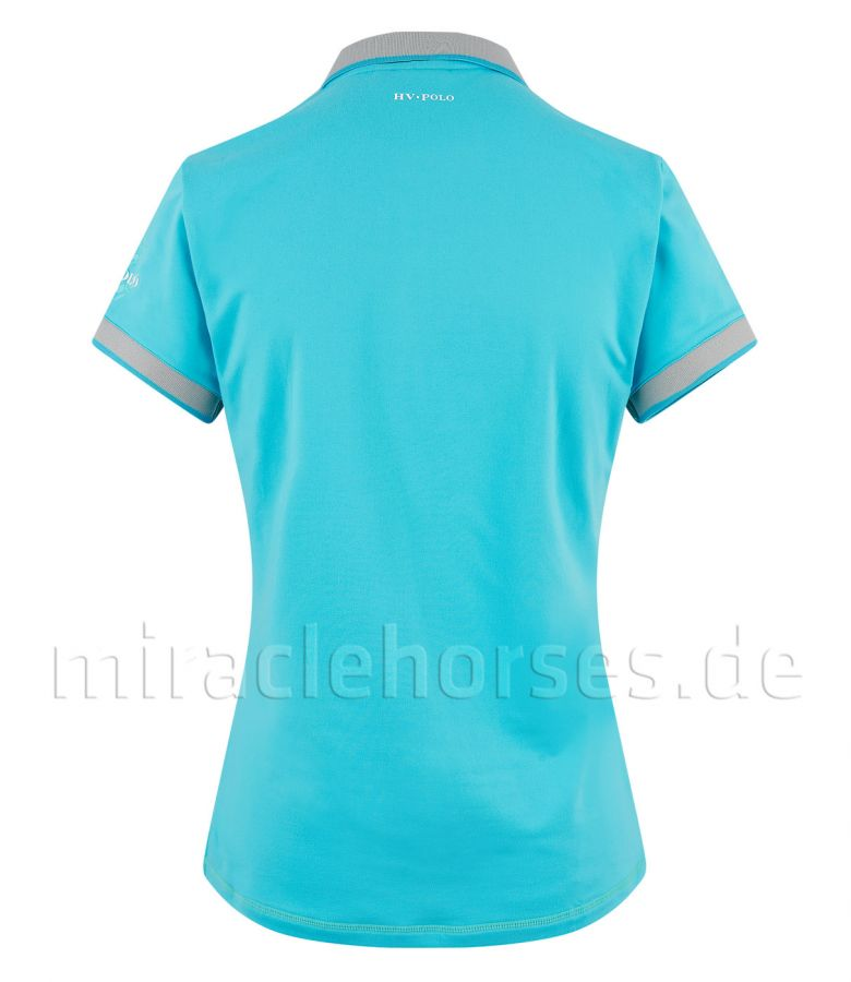 HV Polo Favouritas Poloshirt Tech