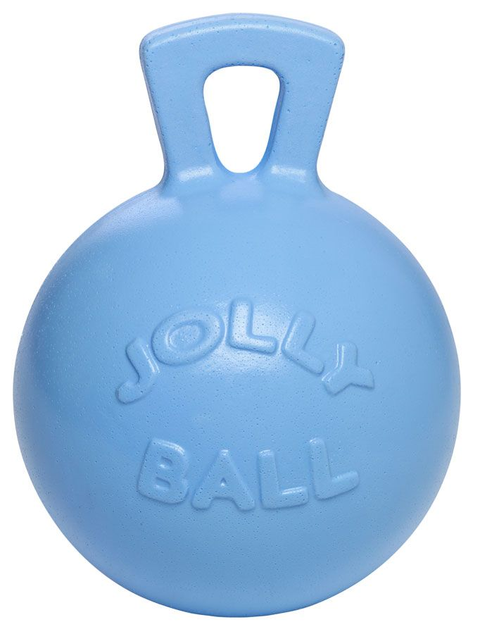 Jolly Ball Waldbeere, hellblau
